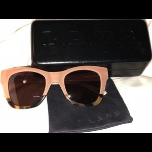 Gwen Stefani LAMB Limited Edition Sunglasses